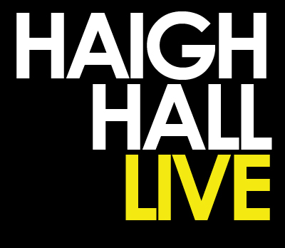 haigh hall live - wigan with The Courteeners
